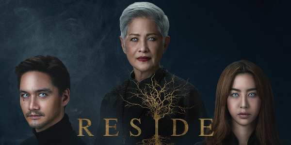 Thai Horror Flick 'Reside' Unleashes Evil in Theaters August 14