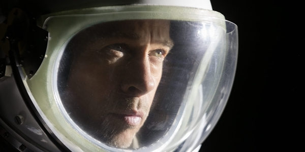 WATCH: Ad Astra IMAX Trailer Revealed