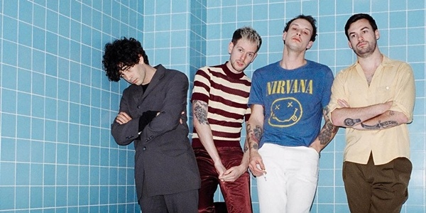 Here's Your Chance to Win Tickets to The 1975 Concert in Manila