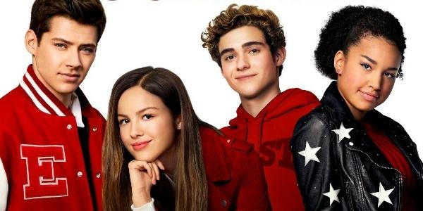 WATCH: Disney's High School Musical Series Trailer