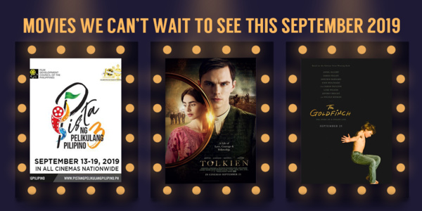 6 Films We Can't Wait to Watch This September 2019
