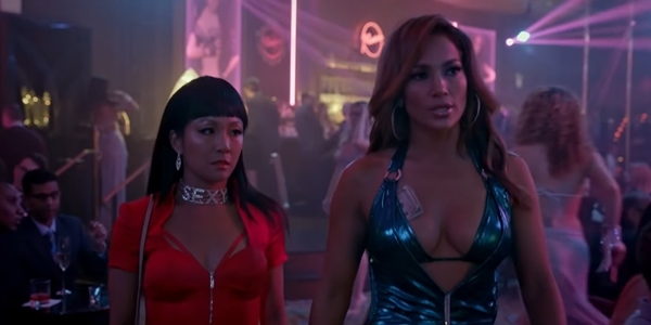 WATCH: The Ladies of 'Hustlers' Get To Work in the Film's New Trailer