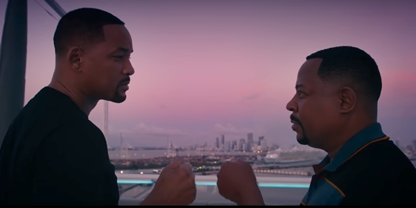 WATCH: 'Bad Boys For Life' Trailer Reunites Partners One Last Time