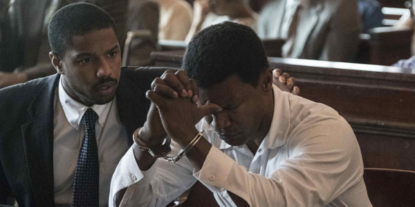 WATCH: 'Just Mercy' Trailer Features Michael B. Jordan Fighting for Justice