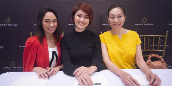Bianca Festejo Hub Opens Its Biggest Branch at Promenade Greenhills
