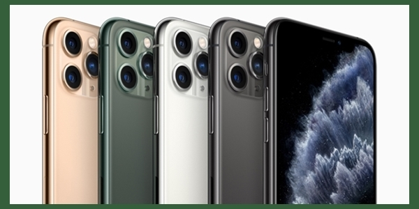 Everything You Need To Know About The iPhone 11, 11 Pro and 11 Pro Max