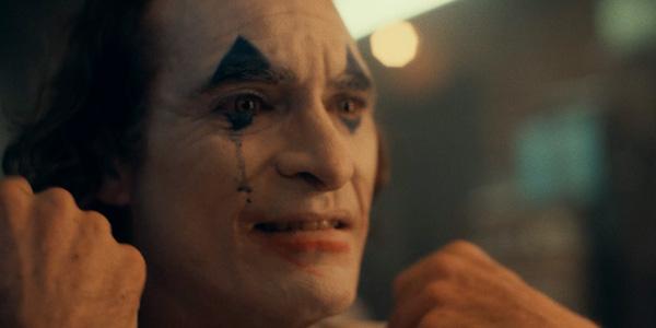 Todd Phillips' Joker: An Origin Story Like You've Never Seen Before