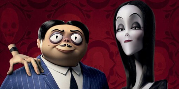 WATCH: 'The Addams Family' New Trailer a Celebration For Creeps