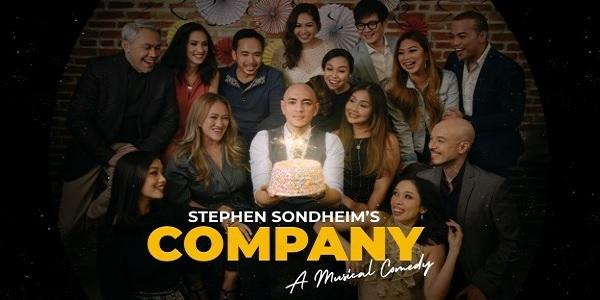 Just Like Your Barkada: A Review of Upstart Manila's 'Company'