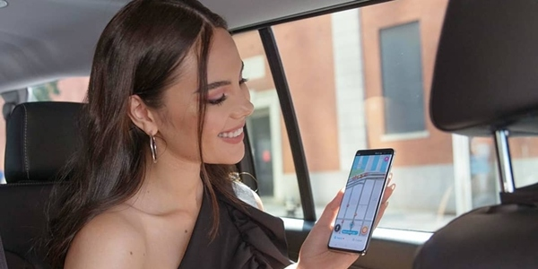 Miss Universe Catriona Gray's Voice is Now on Waze!