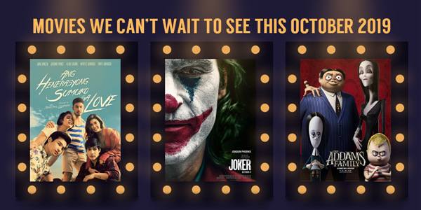 Read more about the article 8 Films We Can't Wait to Watch This October 2019