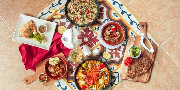 "Read more about the article 10 ""Muy Delicioso"" Spanish Restaurants Around Metro Manila"