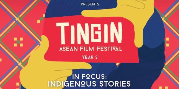 Tingin ASEAN Film Festival 3