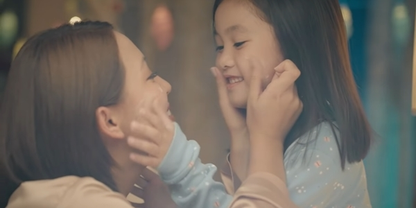 An Inspiring Online Film for Single Moms by Olay x Lazada