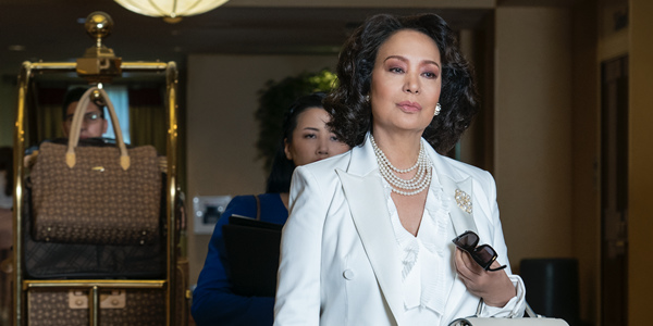Read more about the article WATCH: Gloria Diaz Makes An Entrance Like A Queen in Netflix's 'Insatiable 2'
