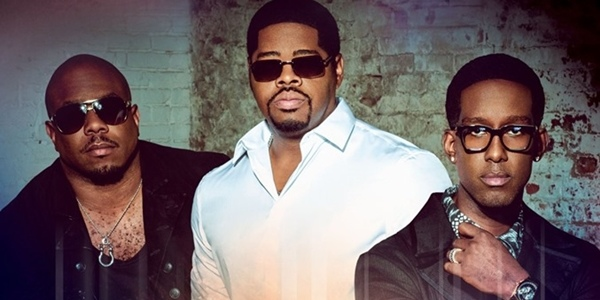 Boyz II Men Is Performing in Manila in December!
