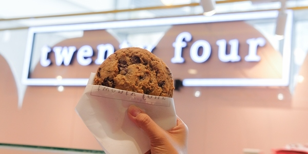 Read more about the article Twenty Four Bakeshop is Now Open in One Bonifacio High Street Mall!