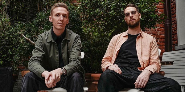 Read more about the article HONNE and joan return to Manila with 7 shows at the Ayala Malls