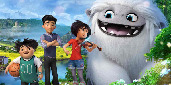 Read more about the article 'Abominable' Opens at US Peak, Arrives at PH on October 2