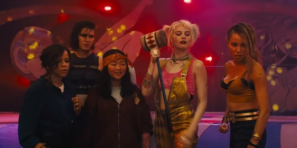 WATCH: The 'Birds of Prey' Flock Together in First Full Trailer