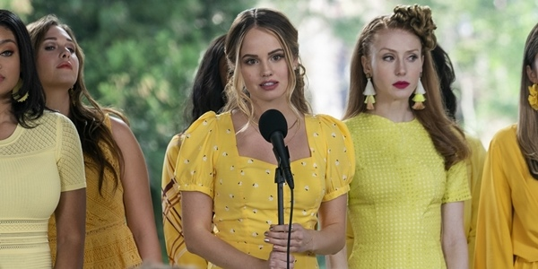 The Stars of Netflix' 'Insatiable' Are Coming To Manila on October 8!