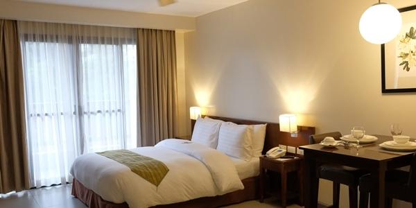 Baguio City's Azalea: A Four-Star Hotel Perfect For Group Getaways