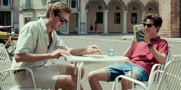 """Coming of Age Film """"Call Me By Your Name"""" Will Release A Sequel This October!"""