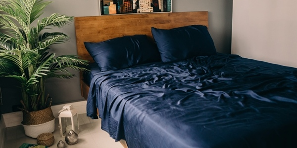 Experience the  Comfort of Bamboo Lyocell Beddings with Doze Days