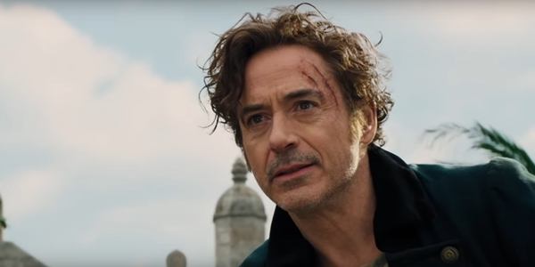 Read more about the article WATCH: Robert Downey Jr. Leads the Cast of 'Dolittle'