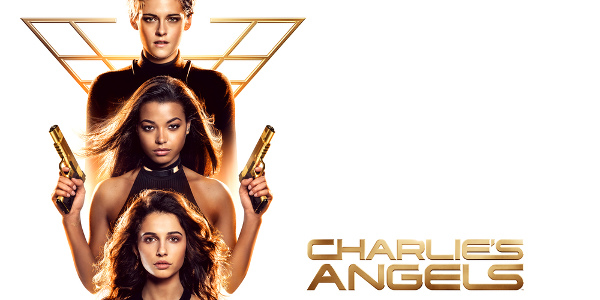WATCH: Charlie's Angels Kick Ass in the Film's Newest Trailer