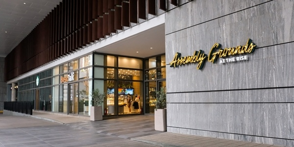 FIRST LOOK: Assembly Grounds at The Rise, Your Newest Community Hub in Makati