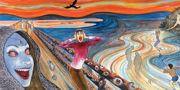 Read more about the article 5 Reasons Why Junji Ito's Manga Comics Are Halloween Must-Reads
