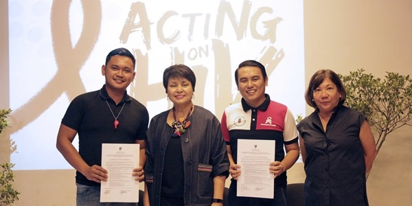 PETA, The Red Whistle and Love Yourself Inc. Team Up for HIV Advocacy