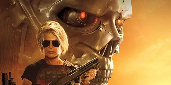 Never Ending Cycle: A Review of 'Terminator: Dark Fate'