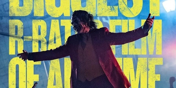 'Joker' is Now The Highest-Grossing R-Rated Film of All-Time