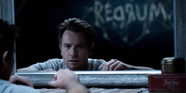 'Doctor Sleep' is Sequel to Stephen King's Cult Classic 'The Shining'