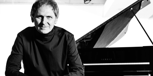 Polish Jazz Pianist Takes The CCP Stage on November 12