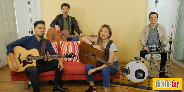 City Sessions: Moonstar88 performing 'Itulog Mo Na Yan' and 'Migraine'