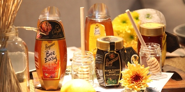 Find The Honey That Matches Your Mood with Langnese Honey