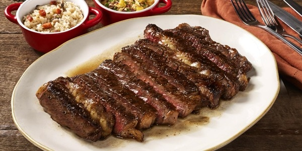 Celebrate TGIFRIDAYS' 25 Years With These Promos and Offers