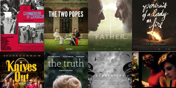Cinema One Originals Screens Eight Foreign Films This November