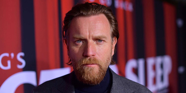 Cult Classic 'The Shining' Spirals Ewan McGregor Into 'Doctor Sleep'
