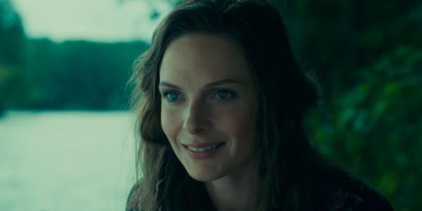 Rebecca Ferguson Plays The Seducing Villain in 'Doctor Sleep'