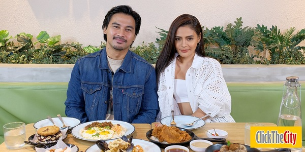 Interview with the Hungry: Joem Bascon and Lovi Poe on The Annulment