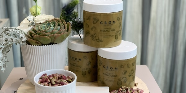 Italian Gelato GROM Now Available by the Pint in Philippine Supermarkets