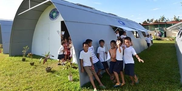 Relief and Compassion: Tzu Chi Celebrates  25th Anniversary in the Philippines