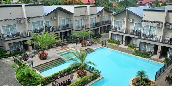 5 Reasons Why Royale Parc Hotel is Your Picture-Perfect Home in Tagaytay