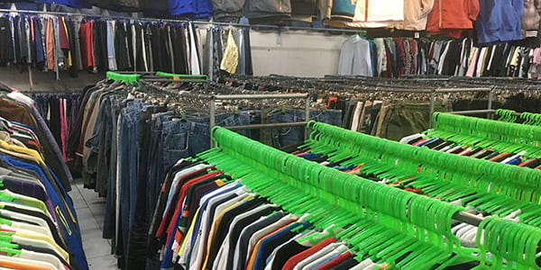 Your Ultimate Guide to Thrift-Shopping in Metro Manila