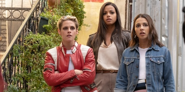 'Charlie's Angels' Expands the World but Plays It Safe