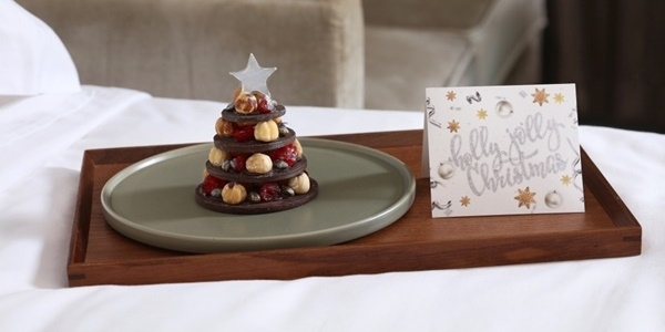 Christmas 2019: Hotel Staycation Deals in Metro Manila During the Holidays